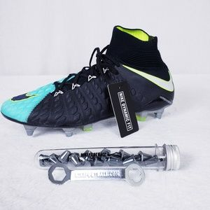 Nike Hypervenom Phantom 3 III DF SG PRO ACC 881548